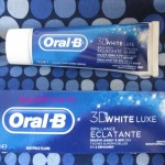 Dentifrice Oral-B 3D White Luxe