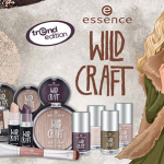 La collection Wild Craft d'Essence !