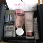 La Deauty Box de novembre 2012 !