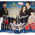 La collection Twilight Breaking Down – part 2 d'Essence !