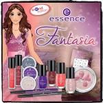 La collection Fantasia d'Essence !