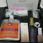 La Deauy Box de décembre 2012 !