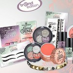 La collection Floral Grunge d'Essence !