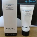 [revue] Crème Hydra Beauty de Chanel