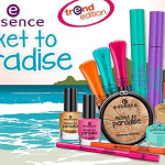 La collection Ticket to Paradise d'Essence !
