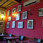 Une des meilleures pizzerias de Liège : Da Piero !