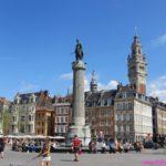 Escapade à Lille + Haul !