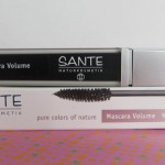 Le mascara volume naturel par Sante