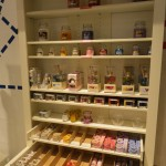 Le coin Yankee Candle chez Upside Store + mes derniers achats !
