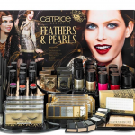 La collection Feathers and Pearls de Catrice ou LA palette à ne pas louper !