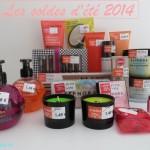 Bilan de mes soldes de juin 2014 : de belles trouvailles et découvertes chez Sephora ! [Haul inside]