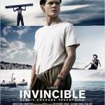 [Cinéma] Invincible [Unbroken] : ne pas se détacher d'une histoire vraie, mauvaise idée ?