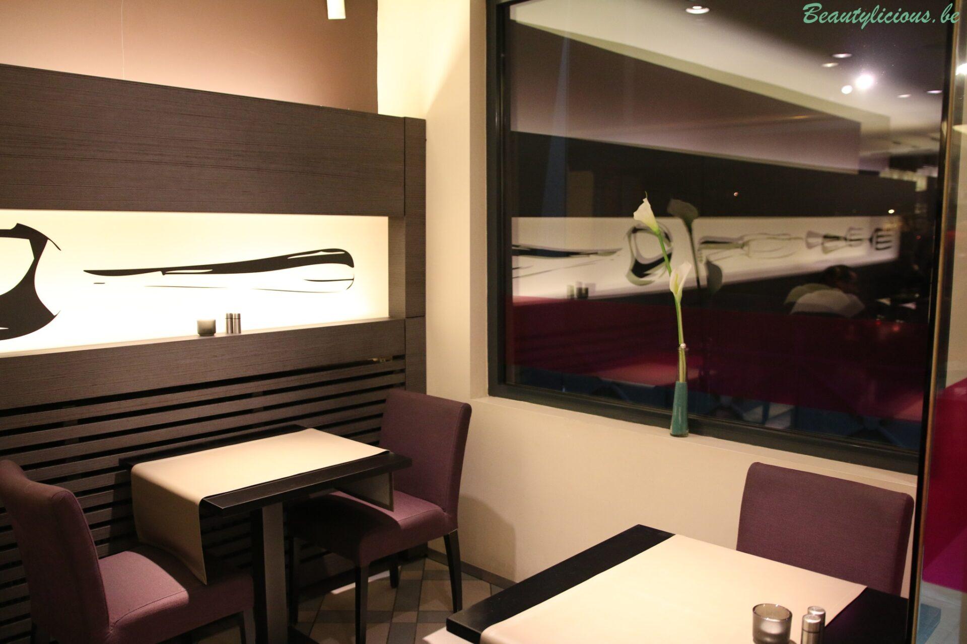 Restaurant Pas Trop Cher Cuir Millas