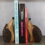 [Livre] Ils quittent mon étagère « à lire » #2