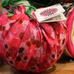 Les nouveautés Lush pour la fête des Mères : de la fraise, de la violette, de l'amour et un concours !