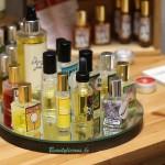 La nouvelle collection de parfums Gorilla «Death, Decay and Renewal» de Lush : des senteurs très surprenantes pour bien commencer le printemps !