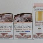 [Ma maman a testé] La gamme Diadermine Cellular Expert 3D