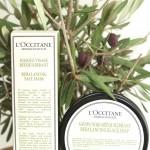 Le masque et le savon noir rééquilibrants L'Occitane Aromachologie, mes indispensables du moment !