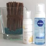Fleurance Nature vs Nivea : quelle mousse nettoyante l'emportera ?