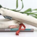 Le maquillage bio Zao, digne équivalent des produits lambda?