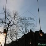 Nouvelle adresse (déjà) incontournable de Liège : Les cuistots, le bistrot à mezzes !