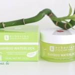 Bamboo Waterlock d'Erborian : le masque d'eau repulpant !