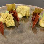 Les desserts à l'assiette – cours à l'Académie Darcis