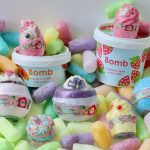De la couleur dans ma salle de bain avec Bomb Cosmetics !