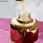 Le safran d'or de Korres, mon élixir anti-âge chouchou